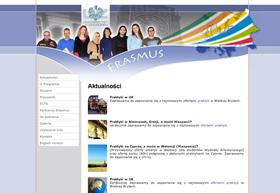 Program LLP/Erasmus