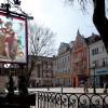 Zielona Gora - city centre